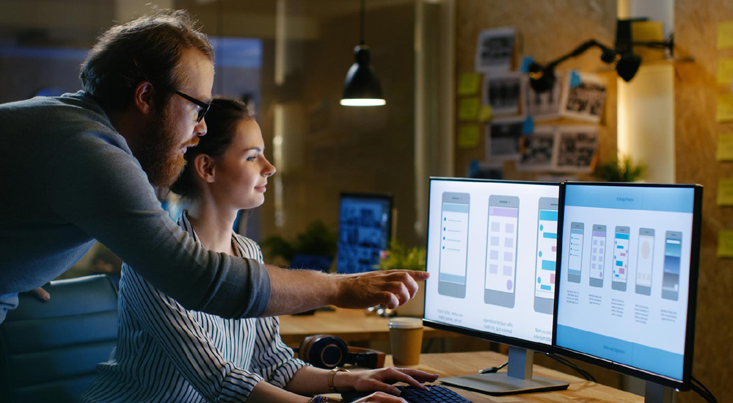 Seven Ways In Which A Web Design Agency Can Optimize Your Business