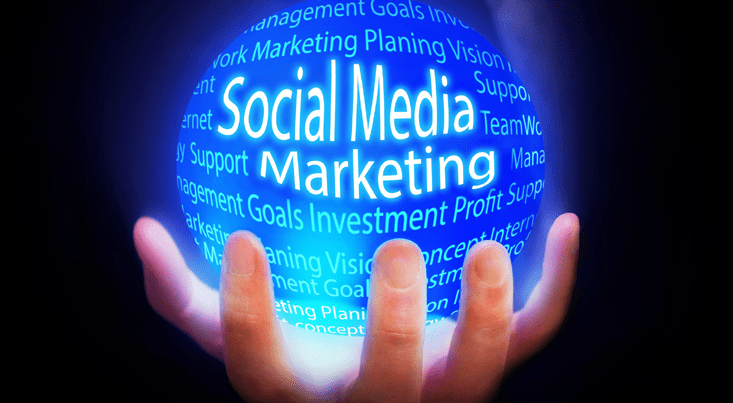 Marketing Through Social Media Is A Must For Every Small Business