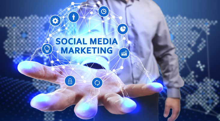 What's Going To Change This Year's Social Media Marketing